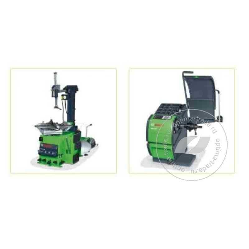 Bosch TCE 4460 и Bosch WBE 4220