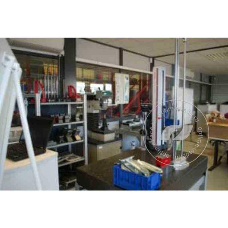 Шиномонтажное оборудование Bosch