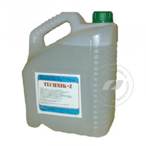 Жидкости для промывки форсунок