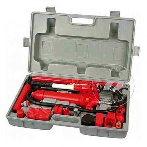 Big Red T70401 S (Met box)