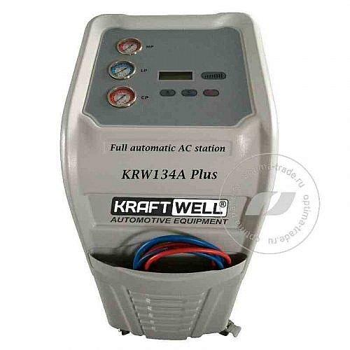 KraftWell KRW134A PLUS