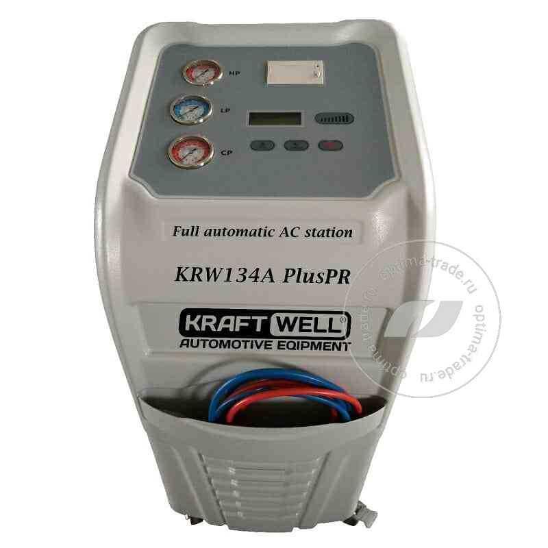 KraftWell KRW134A PlusPR