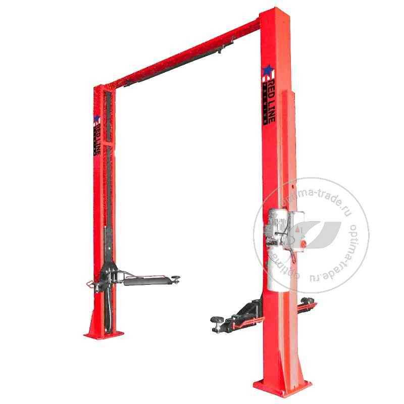 Red Line Premium R250EA