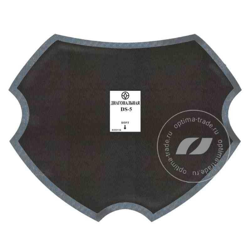 ROSSVIK DS-5