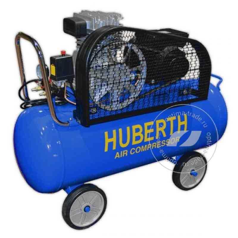 Компрессор поршневой масляный Huberth, Компрессор поршневой с ременным приводом Huberth, Huberth RP303100