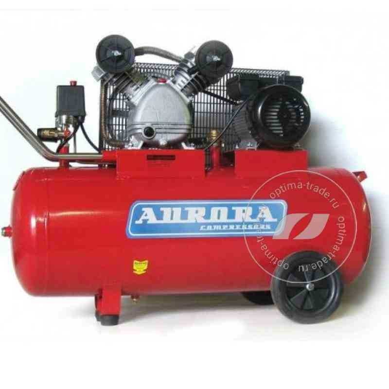 Поршневой компрессор 220в Aurora, Aurora Cyclon-100