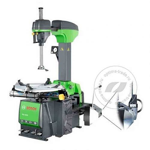 Bosch TCE 4435-24 S001, Шиномонтажный станок автомат Bosch, Шиномонтажный станок автомат