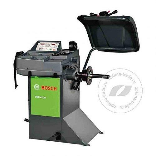 Bosch WBE 4120 цена, Bosch WBE 4120 купить, балансировка Bosch WBE 4120, станок Bosch WBE 4120, Bosch 4120, WBE 4120, 4120, бош WBE 4120, бош 4120