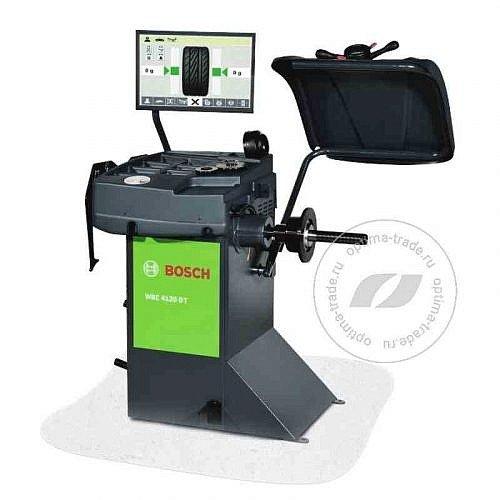 Bosch WBE 4120 цена, Bosch WBE 4120 купить, балансировка Bosch WBE 4120 , станок Bosch WBE 4120 , Bosch 4120 , WBE 4120 , 4120 , бош WBE 4120 , бош 4120