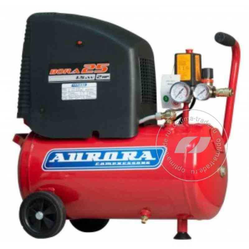 Компрессор 2 х поршневой Aurora, Aurora GALE-50