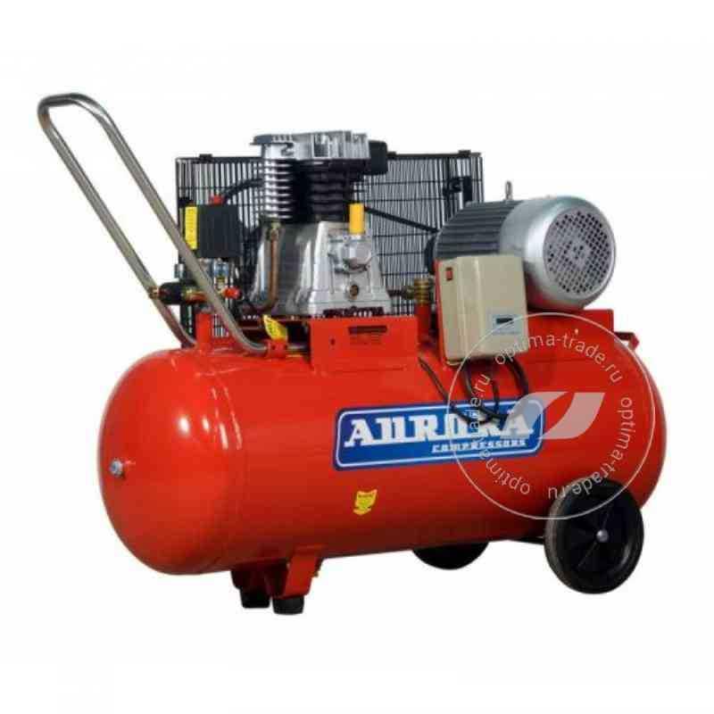 Поршневой компрессор Aurora, Aurora TORNADO-100