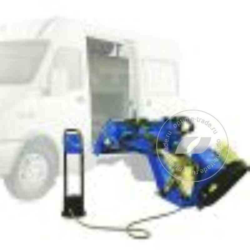 Станок для мобильного грузового шиномонтажа Nordberg, Станок для мобильного грузового шиномонтажа, Nordberg 46TRKM
