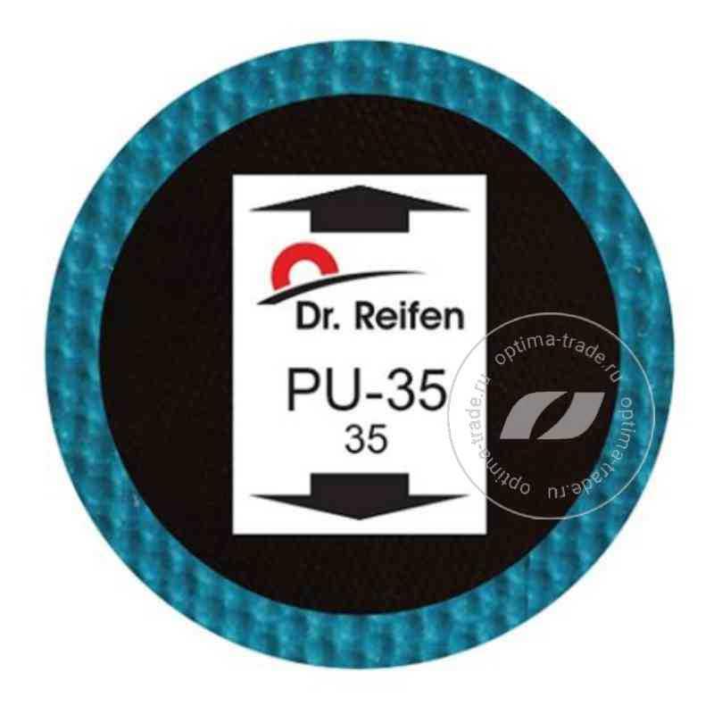 Dr. Reifen PU-35