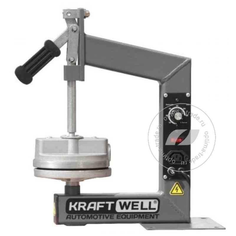 KraftWell KRW08VL