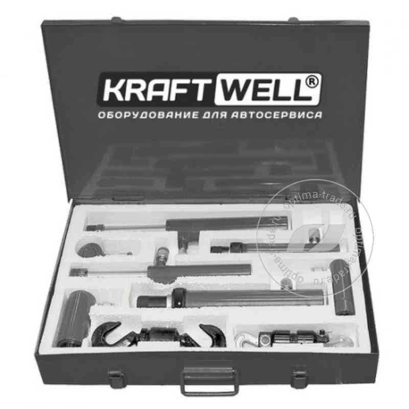 KraftWell KRWHCS