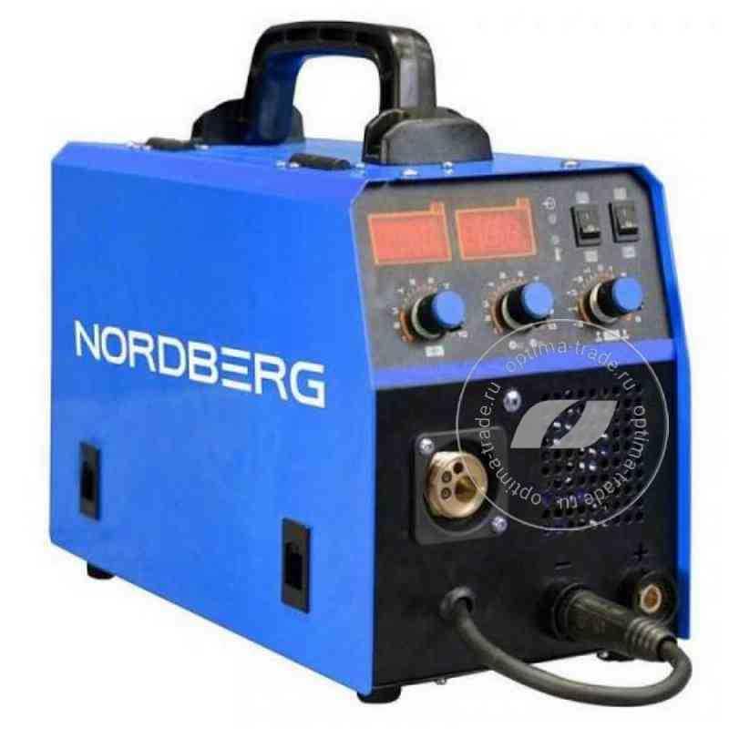 Nordberg WMI181