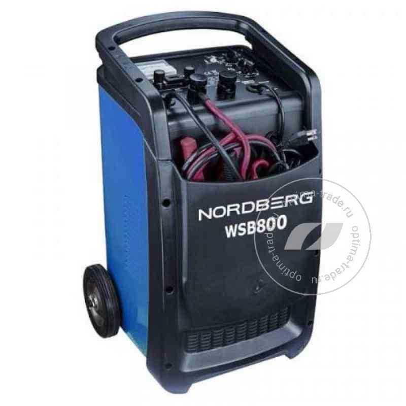 Nordberg WSB800