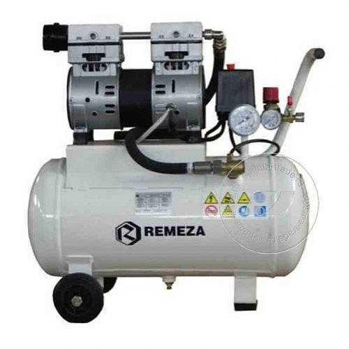 Безмасляный поршневой компрессор Remeza, Remeza СБ4/C-24.OLD20-3,Remeza СБ4/C-24.OLD15