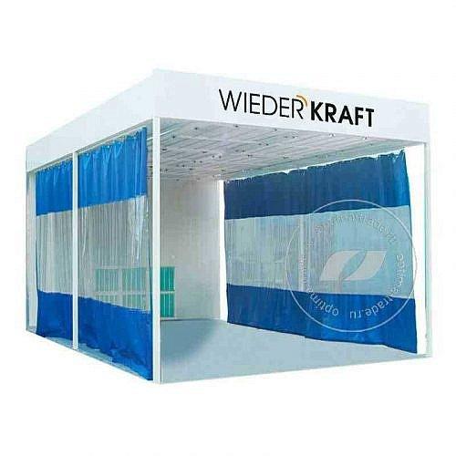 WiederKraft WDK-410M, WiederKraft WDK-410