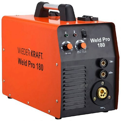WiederKraft Weld Pro 180