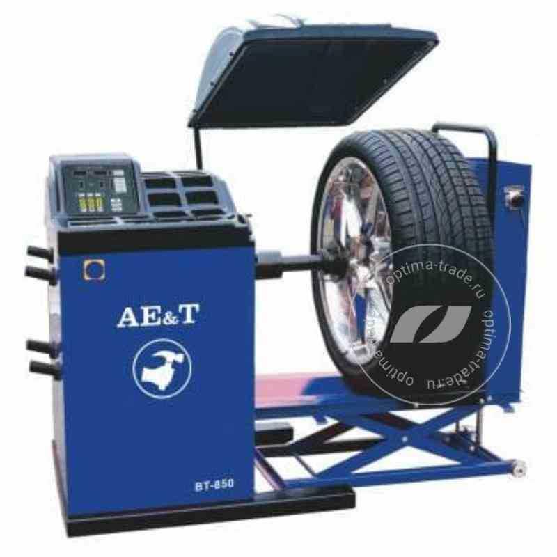 AE&T ВТ-850