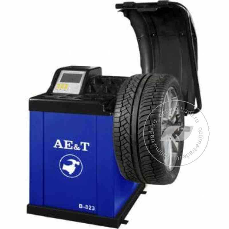 AE&T В-823