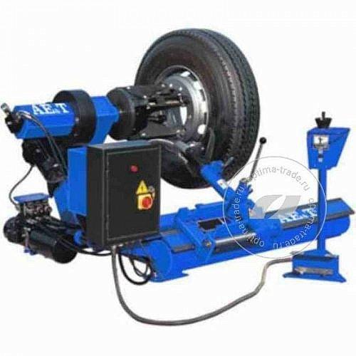 Станок шиномонтажный для грузовых автомобилей AE&T, Станок шиномонтажный для грузовых автомобилей, AE&T MT-290