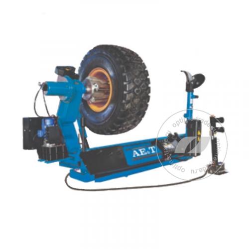 Станок шиномонтажный для грузовых автомобилей AE&T, Станок шиномонтажный для грузовых автомобилей, AE&T MT-298