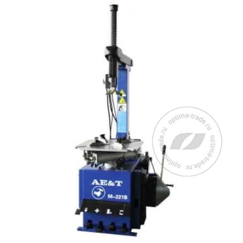 AE&T M-221B