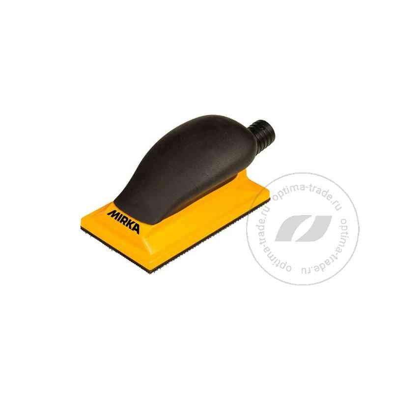 Mirka 8391400111 ручной шлифовальный блок с пылеотводом