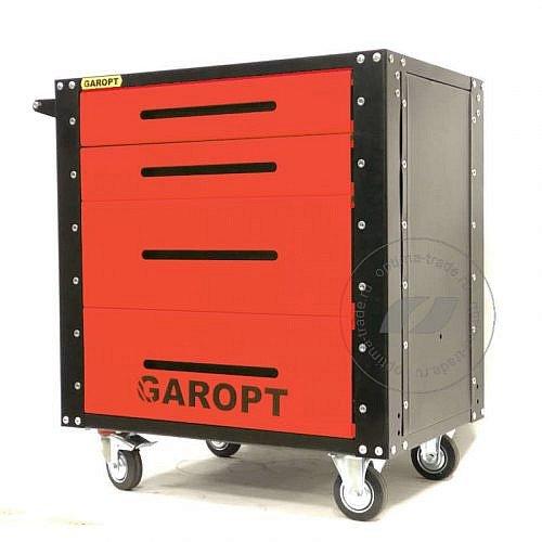 Garopt Gt4.red