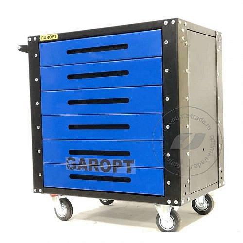 Garopt Gt6.blue, Garopt Gt6