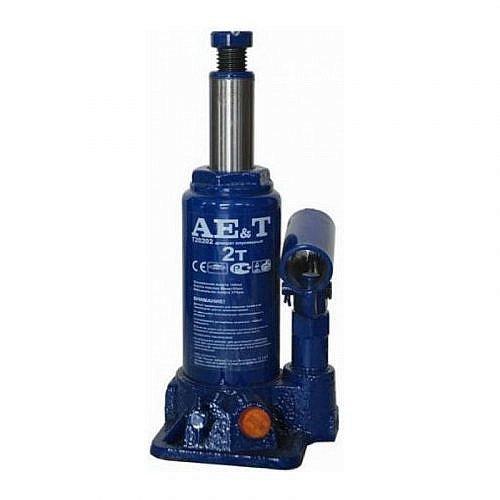 домкрат гидравлический бутылочный AE&T T20202