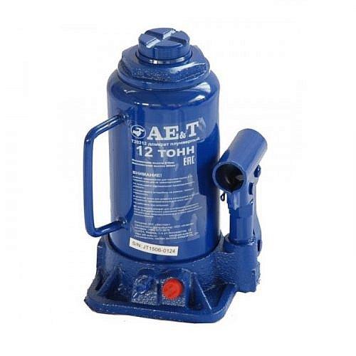 домкрат гидравлический бутылочный AE&T T20212