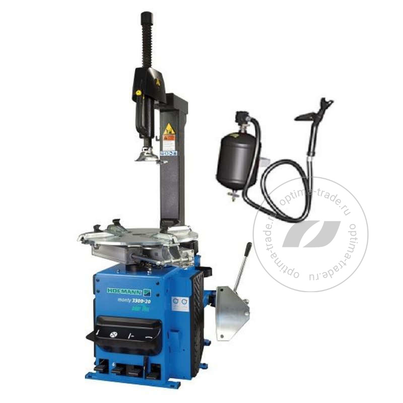 Hofmann Monty 3300-20 Smart GP