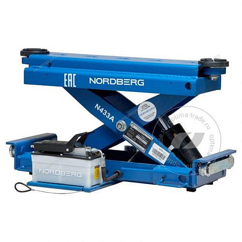 Nordberg N433A