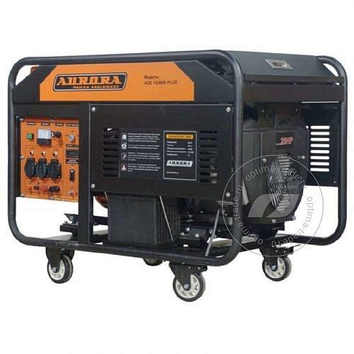 Aurora AGE 12000 D PLUS