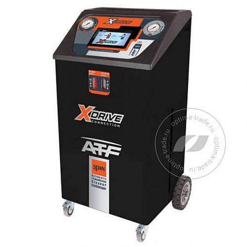 Spin ATF X-DRIVE 4500