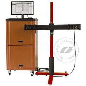 Измерительные системы кузова и кузовные линейки