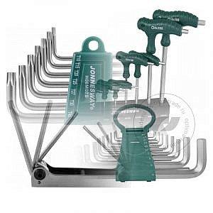 Угловые ключи