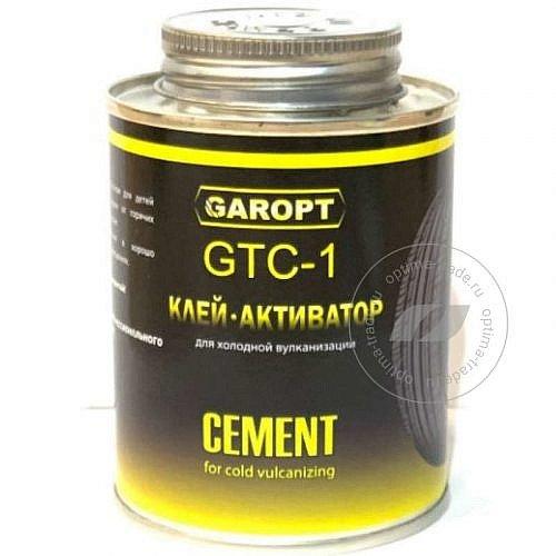 GAROPT GTC-1