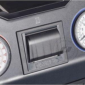 Заправки автокондиционеров с принтером