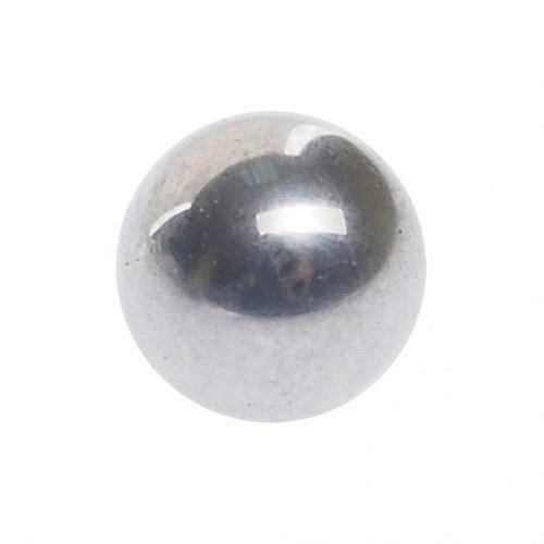 Ремкомплект для пневмогайковерта JTC-5813 (35) шарик JTC-5813-35