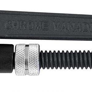 Ключи трубные рычажные 45° тип S
