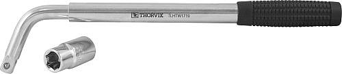 Ключ баллонный телескопический, 17х19 мм Thorvik THK-8920