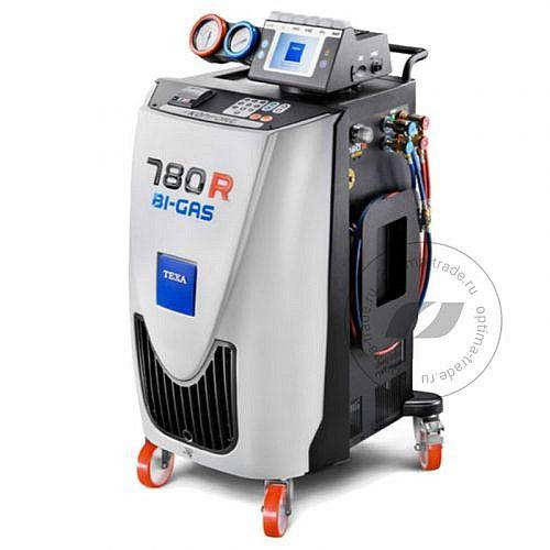 Texa Konfort 780R BI-GAS RID