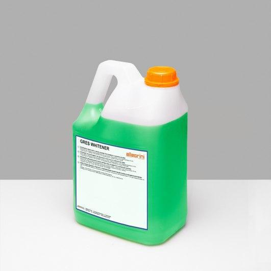 Моющее средство ALLEGRINI GRES WHITENER для керамогранита