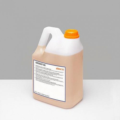 Моющее средство ALLEGRINI GRESNET BS для сильнозагрязненных полов