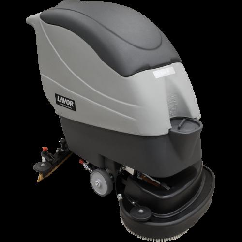 Поломоечная машина LAVOR Professional SCL Easy R 55 BT