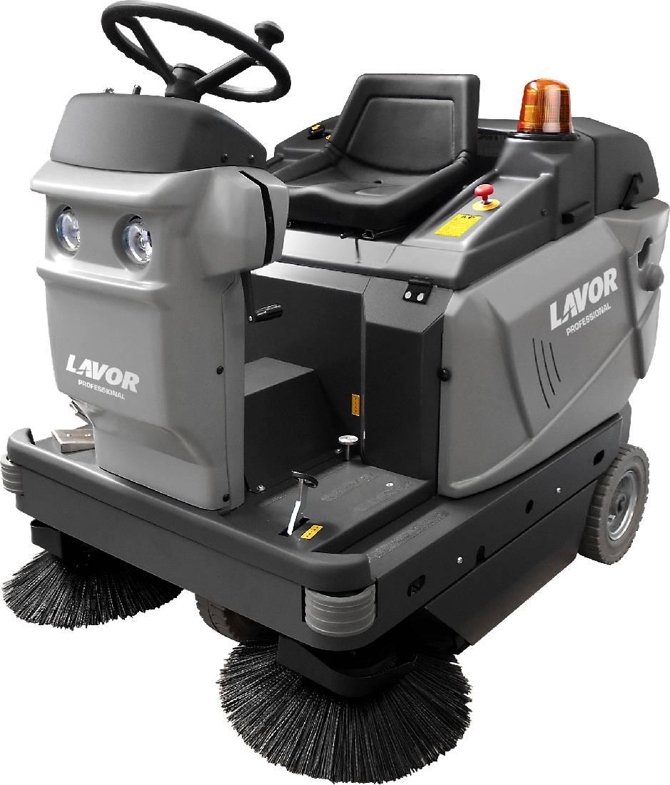 Подметальная машина LAVOR Professional SWL R1100 ST